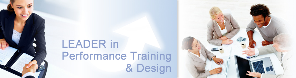 Leader in Performance Training