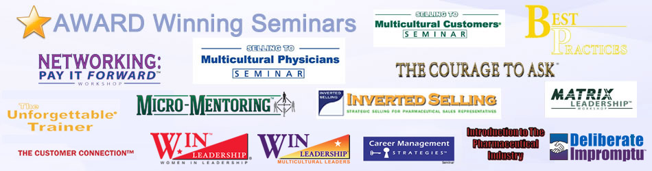 Award Winning Seminars